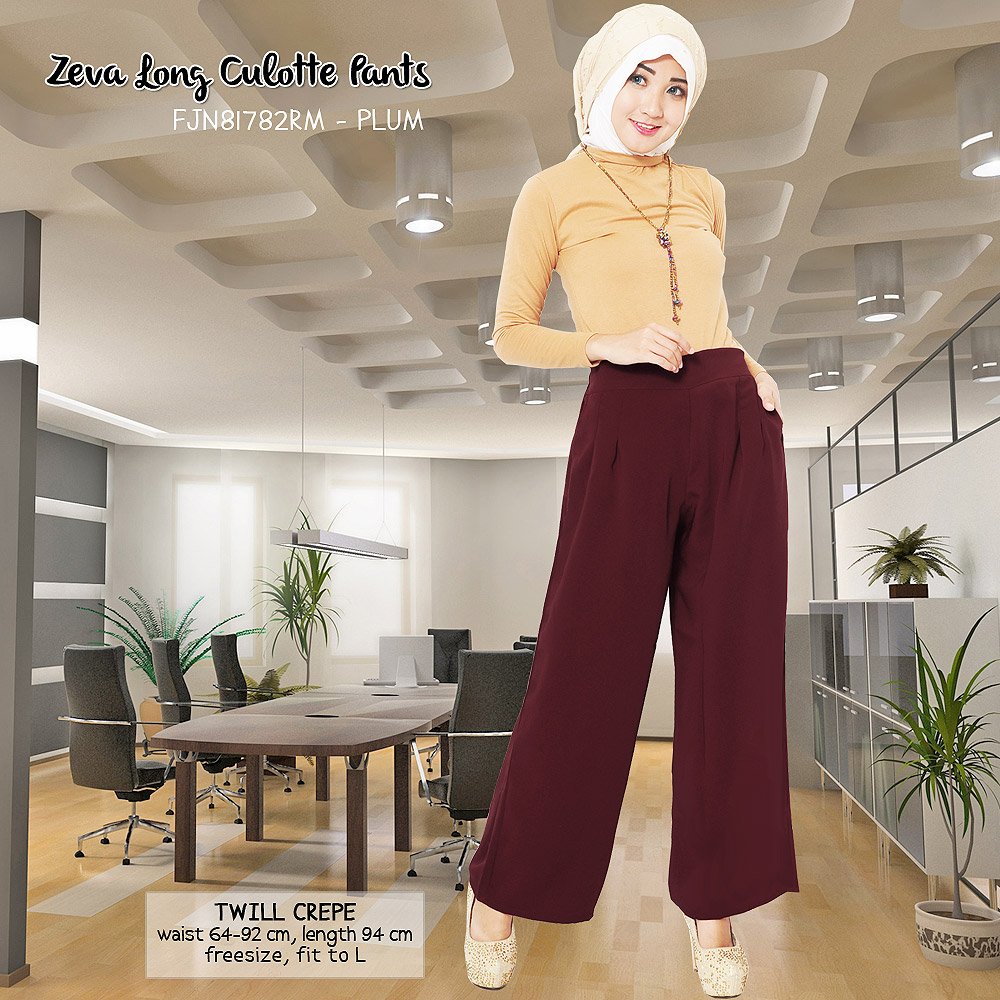 Buy Bottom Collection Deals For Only S1764 Instead Of S0 Celana Dalam Gt Man Extra Large Size Length 89 Cm Pipe 58 Elastic Waist At The Back 2 Practical Side Pockets Suitable Office Casual