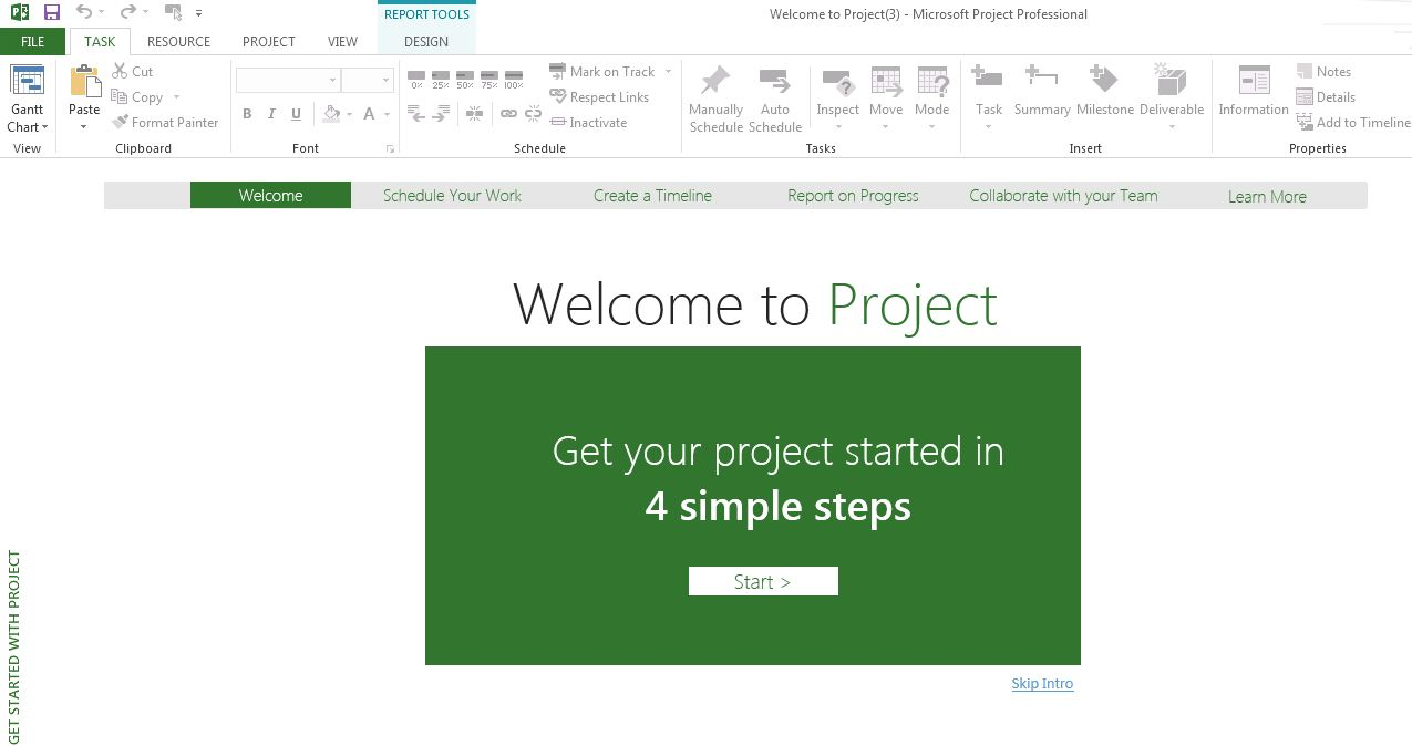 Buy brand new and genuine microsoft project professional 2013 for microsoft project professional 2013 helps your team easily collaborate with others to quickly start delivering winning projects 1betcityfo Images