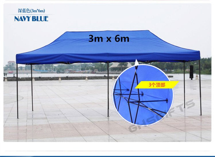 Buy BRAND NEW Gazebo Tent Canopy 3m X 6m School Event