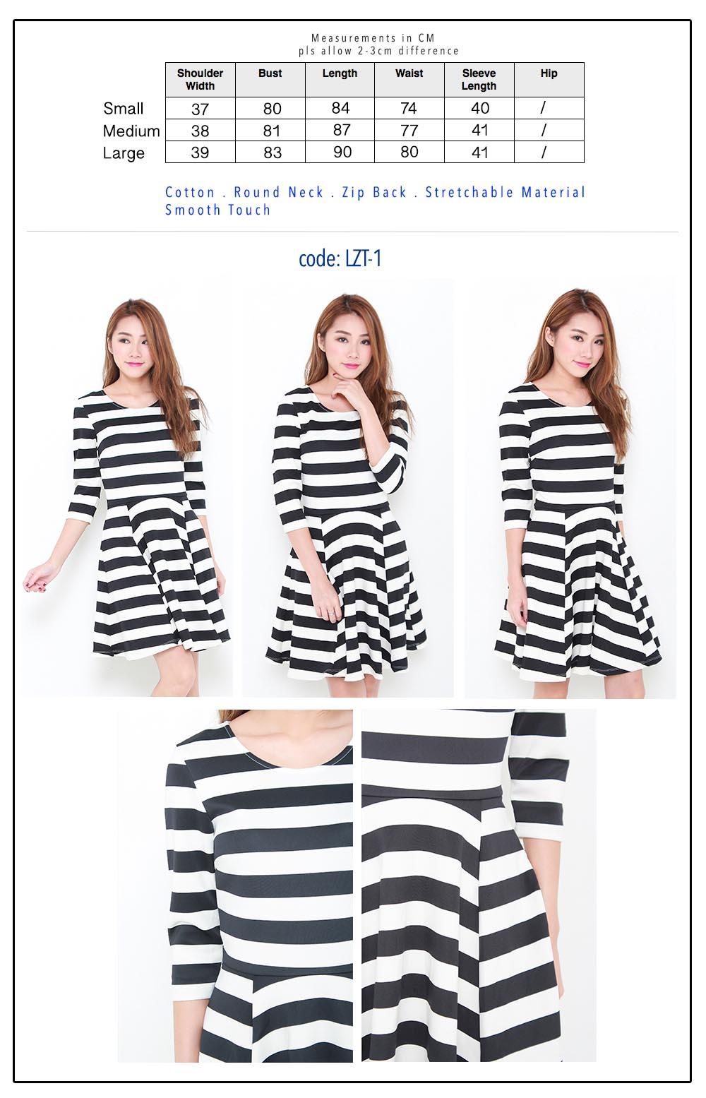 ... Floral Prints Shift Dress/Boxy Top - Tops Bottoms Blouse Skirt Shirt