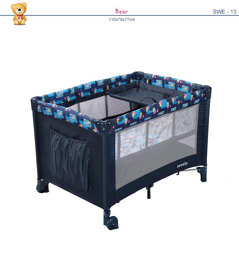 Buy European Stardardsfoldable playpenbaby cot crib  : 40f7073a 42c1 4cda b924 a839bdf60226 from www.bydeals.net size 790 x 861 jpeg 278kB