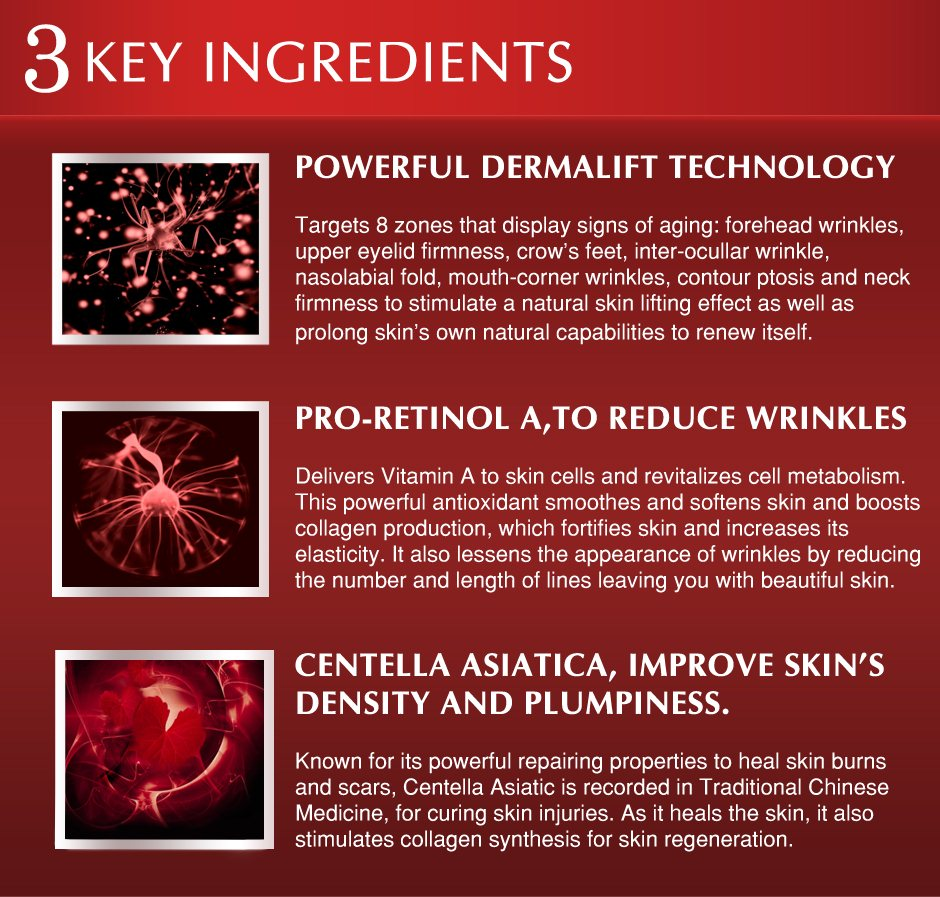 Every Need Want Day Revitalift Milky Cleansing Foam Stayoffthepath
