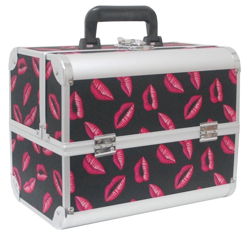 Professional Makeup Case Makeup Handheld Suitcase Makeup Trolley Deals For Only S 25 9