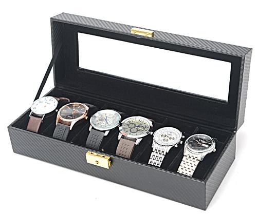 High End Luxury Watch Box/Spectacle Box/Jewelry Box/Watch Storage  Box/Wooden Watch Box