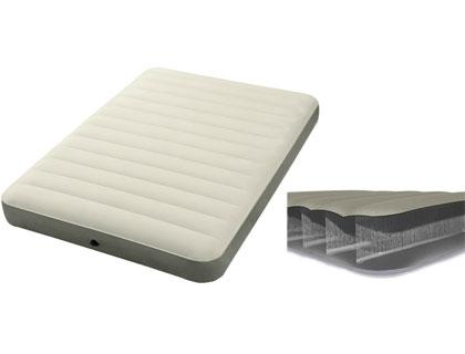 Buy [MEGA SALE]Single Inflatable Downy INTEX Air bed