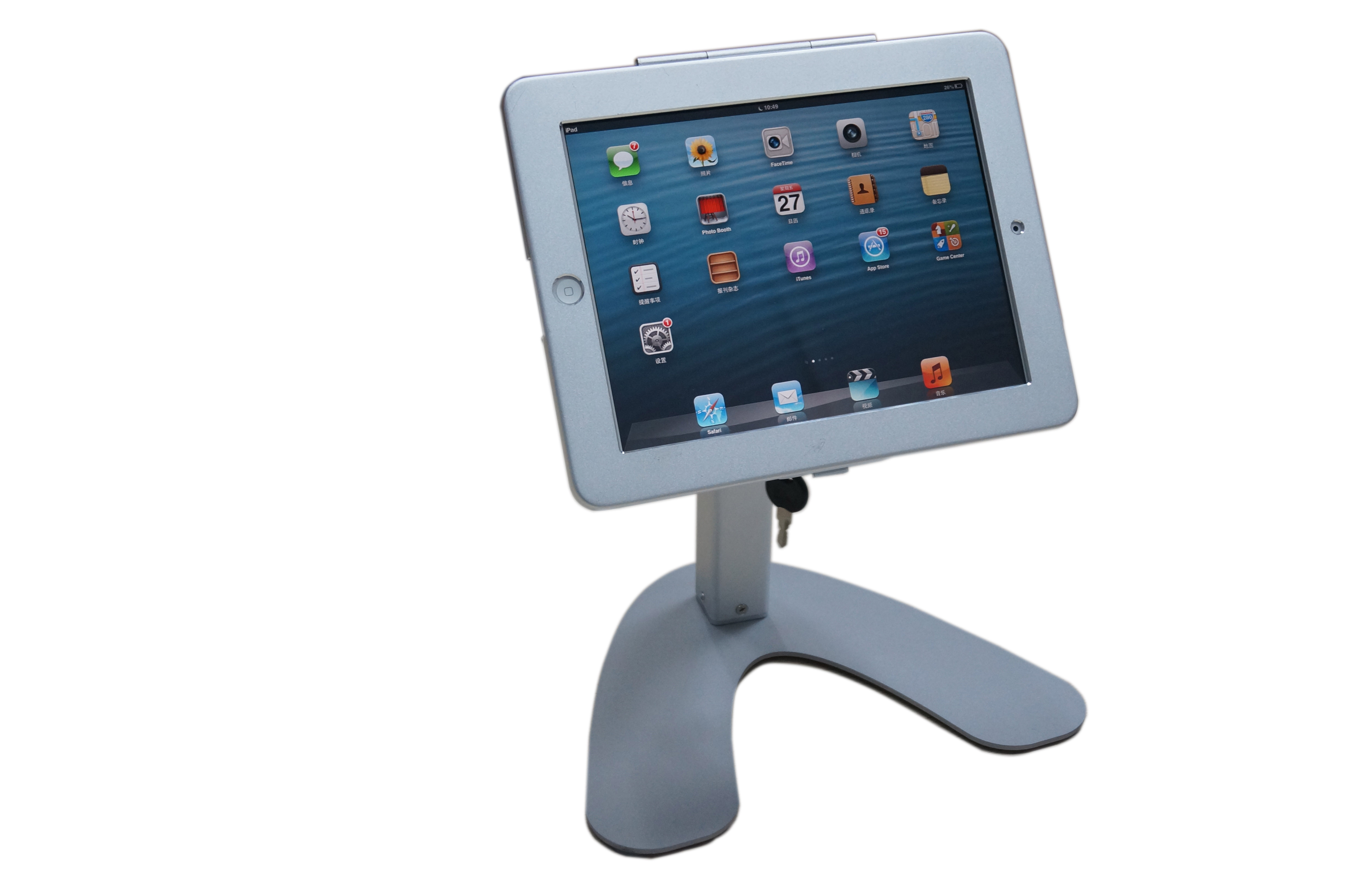 Wts ★2015 Big Sale★ Ipad Tablet Stand Table Top Stand