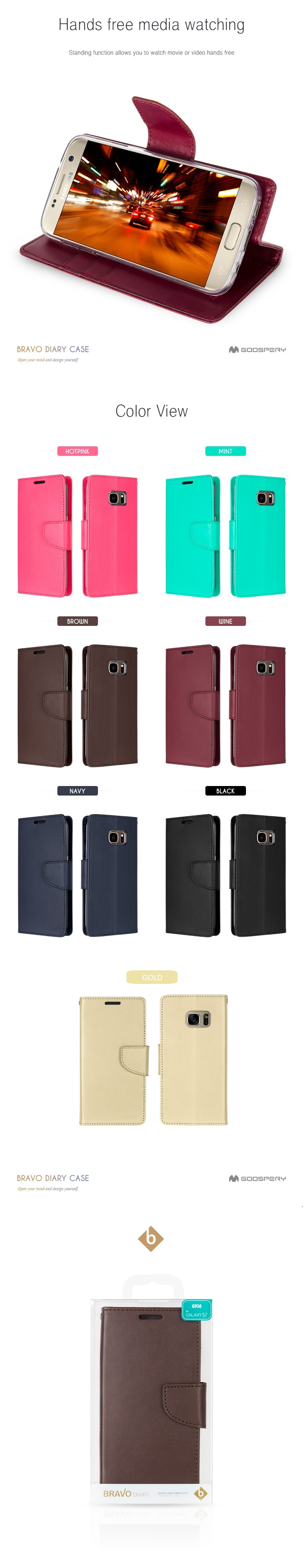 Every Need Want Day Goospery Samsung Galaxy S9 Plus Fancy Diary Case Black Brown Been Switched To A Transparent Jelly For The Following Phone Models Iphone X Xs Max Xr Note 8 9
