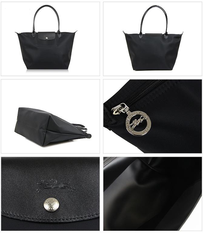 Buy Best Longchamp Le Pliage Tote Bags 1623 089 897 Graphite