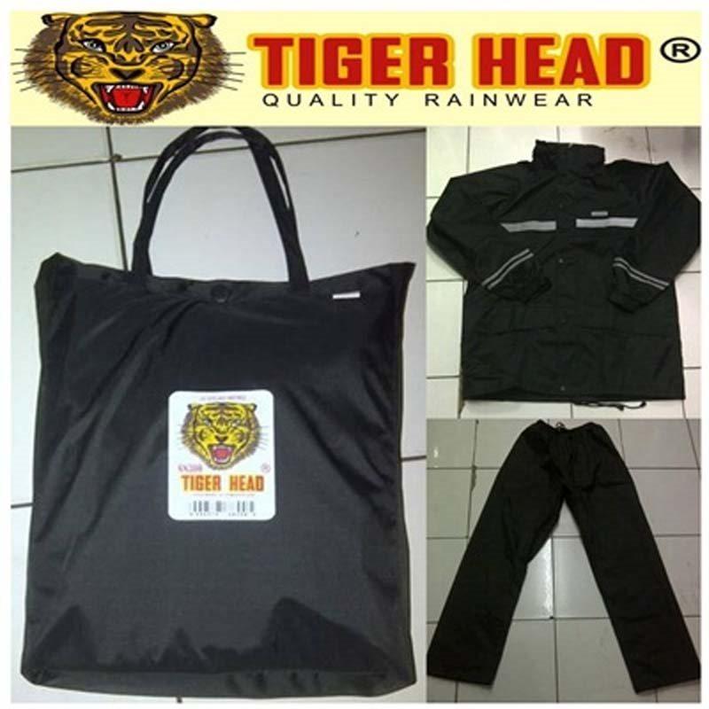 Jas Hujan Tiger Head Stelan Popular 68310 Berkualitas. Source · Highlights