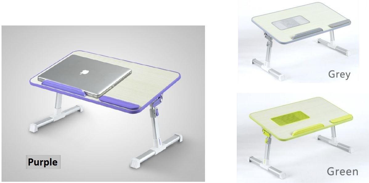 Buy Xgear Foldable Laptop Table Desk A8 H2 H2l H70
