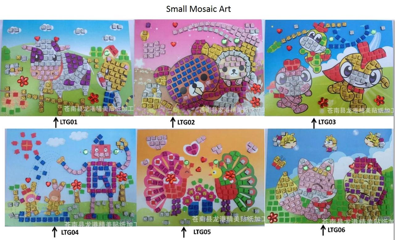 Buy Re Stock Snow Foam Art Children Art And Craft Party Goodies