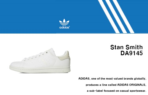 57a934df3ba Buy [ADIDAS] MAKE$45 Apply $10 Qoo10 coupon Deals for only S$120 ...