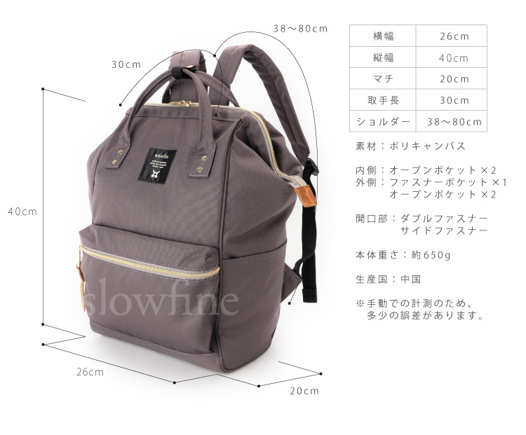 2f20b6e88d04 Buy  BUY 2 FREE SHIPPING JAPAN ORIGINAL ANELLO RUCKSACKHOT SELLING BACKPACK Laptop  Outdoor Backpack Travel Backpack School BagUNISEX LARGE CAPACITY SCHOOL ...