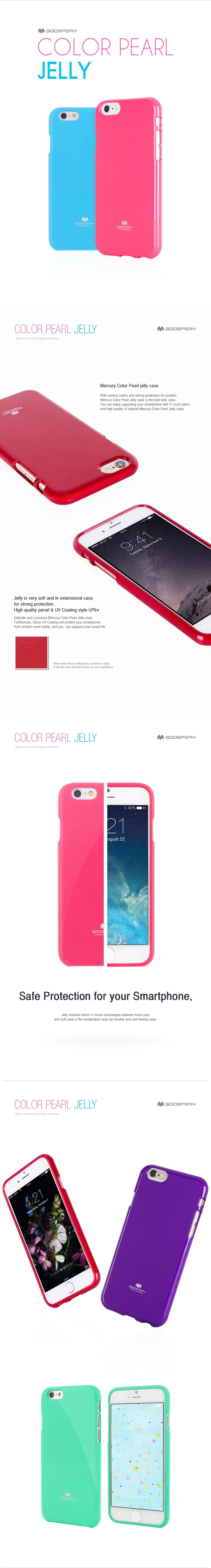 Buy Goospery Deals For Only S199 Instead Of S0 Iphone 6 6s Soft Feeling Jelly Case Black Material Which Is Mixed Advantages Between Hard And The Best Protect Durable Casing