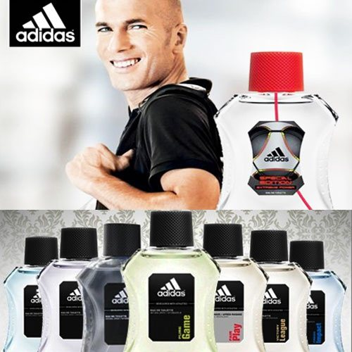 Buy Adidas Perfume Unisex 100ml Deals For Only Rp102300 Instead Of