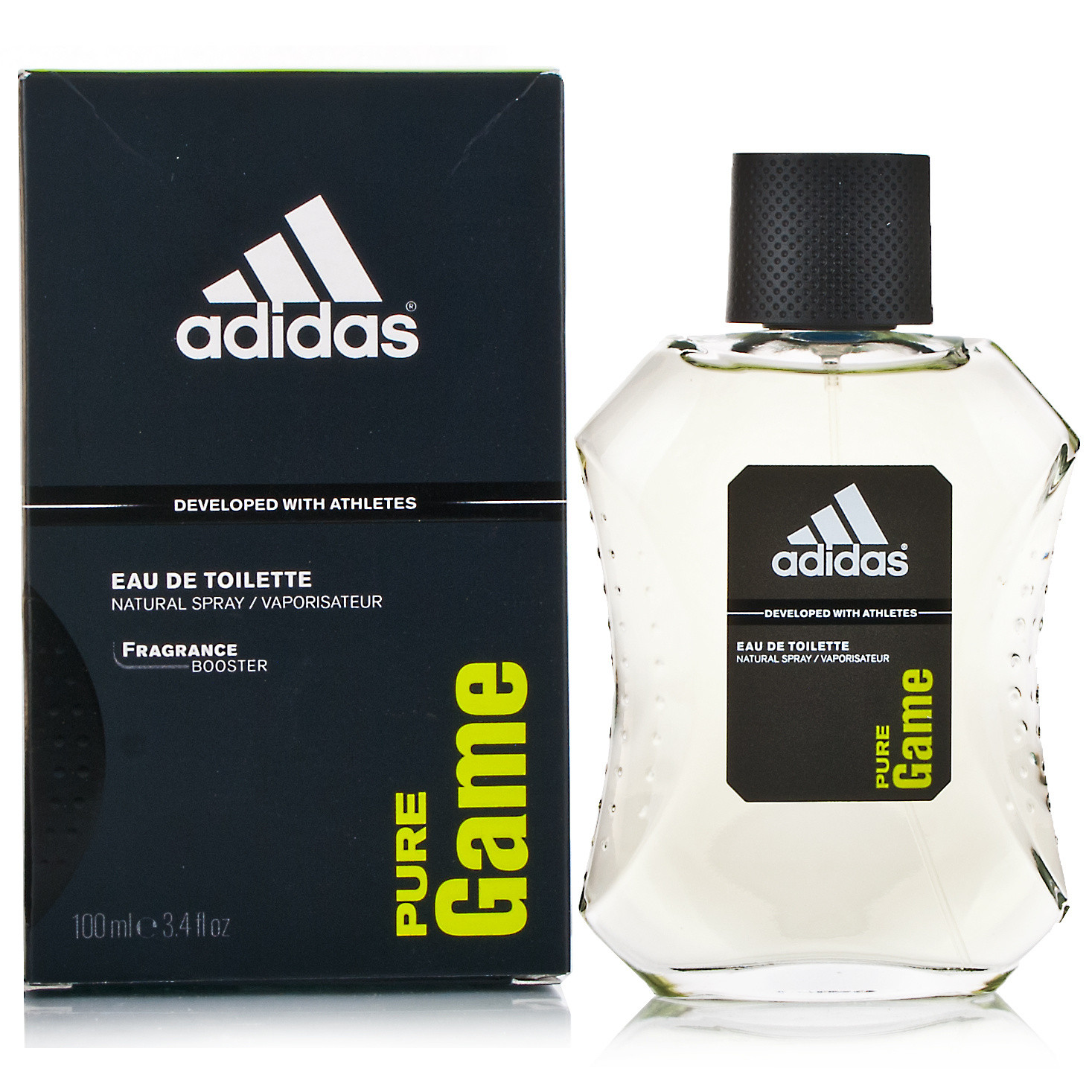 Buy ADIDAS PERFUME UNISEX 100ml Deals for only Rp102.300 instead of Rp200.000