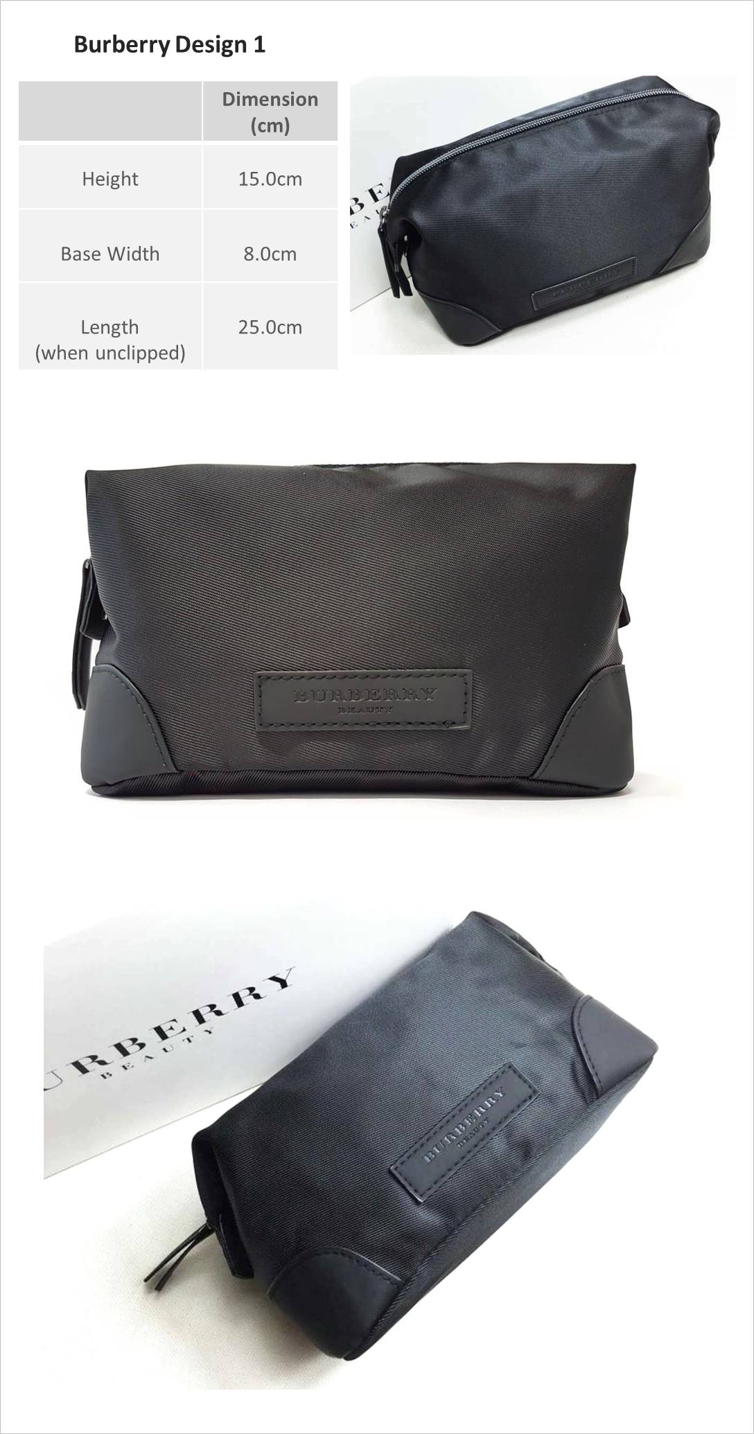 9d1ad317a680 To purchase Jill Stuart - Pouch Series 2 Design 6
