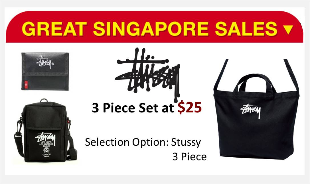 3a5613d91e2e LeSportsac 2 Piece Set GSS Offer Please access to the following link to  enjoy this offer https   www.qoo10.sg g 485806811