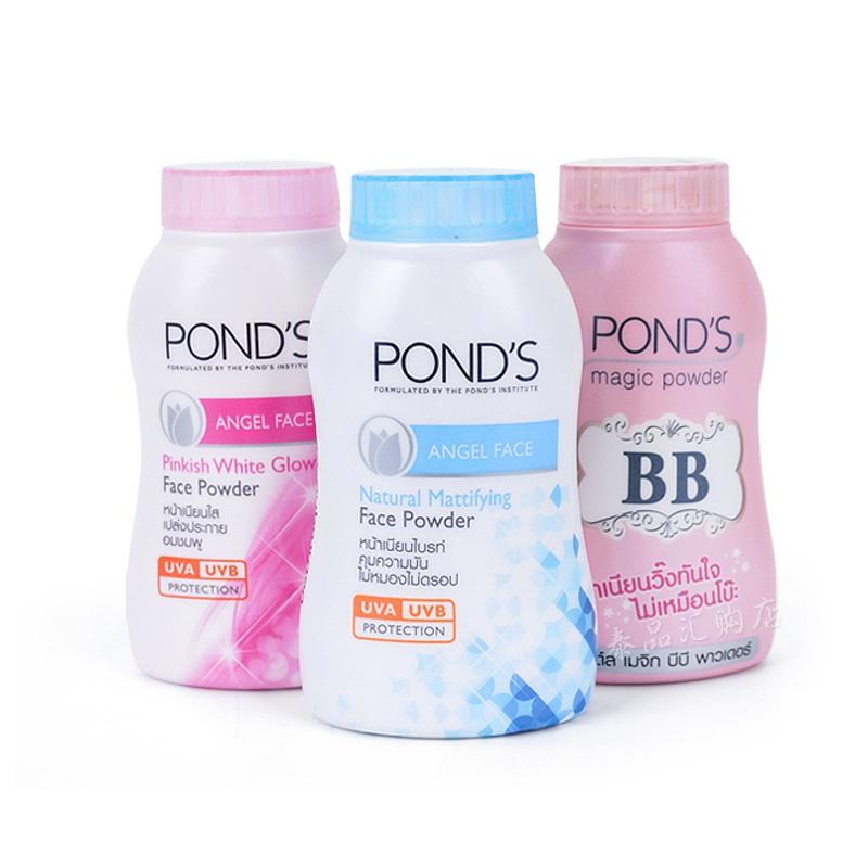 Ponds Face Powder