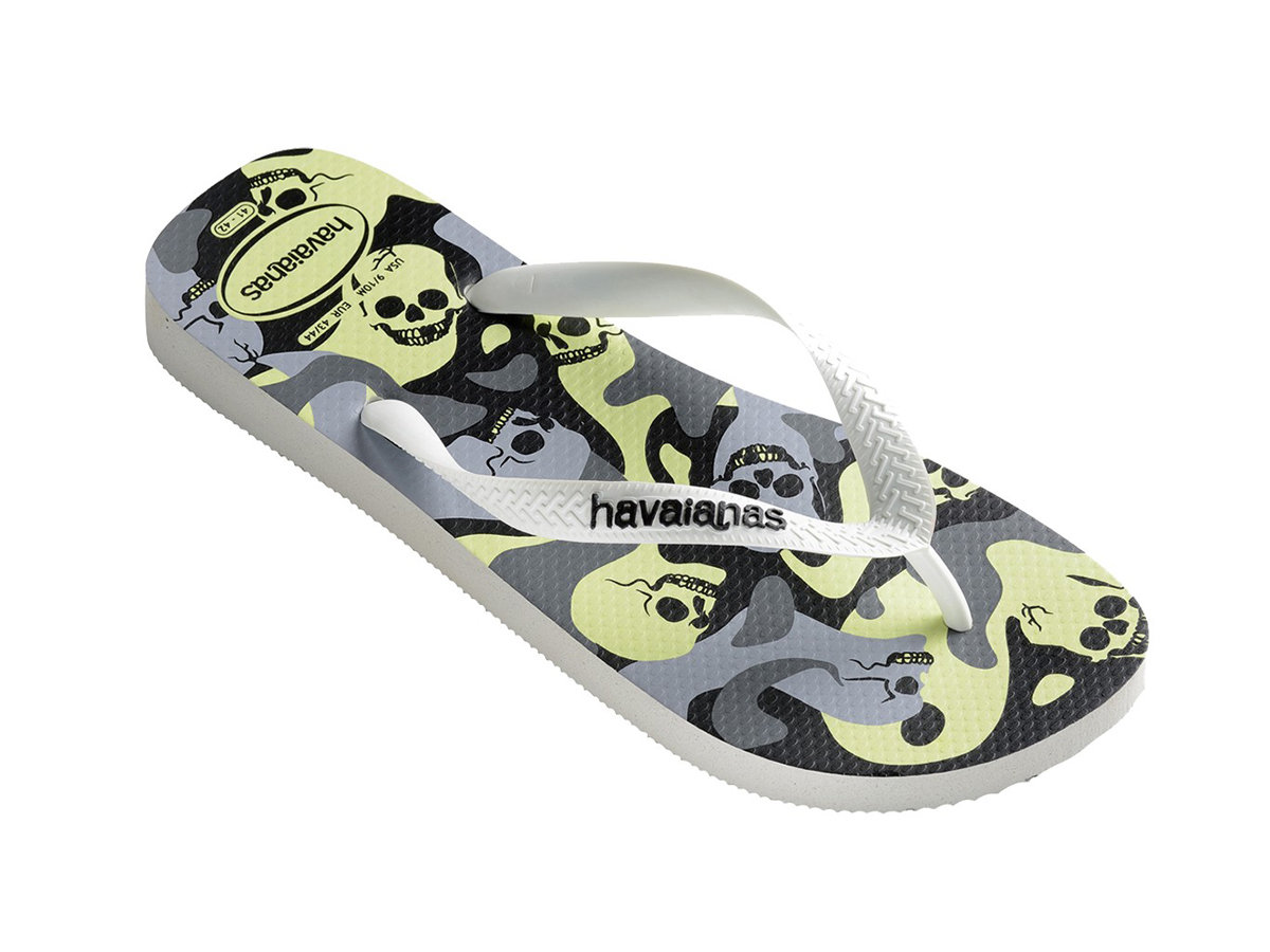 bb595d4ea Exclusive 2016 Collections  Havaianas GLOW IN THE DARK TOP CONSERVATION  INT. IPE  New Arrival! 100% Authentic Ready Stocks. Local Authorised Seller   BUY 2 ...