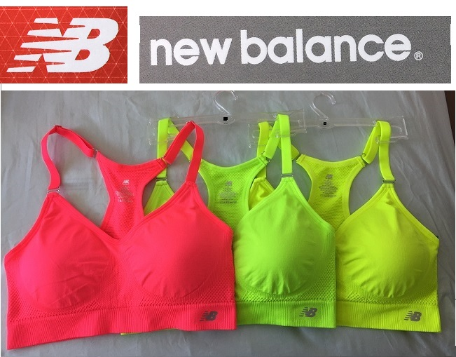 7d8211a38a09c Bring it on in this bright and playful sports bra for your daily sports  needs