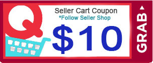 11 seller coupon