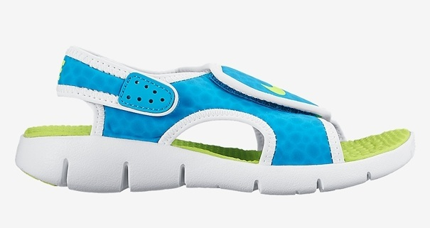 16bb7d8511b6e NIKE SUNRAY ADJUST 4 GS PS KIDS SANDALS SIZES AVAILABLE  13C   1Y   2Y    3Y. All our items are 100% Original GENUINE product and Brand New With Tags