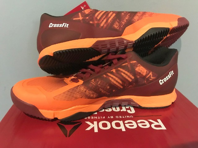 V72408 Reebok Crossfit Nano 5.0. Usual  S 149 Now  SALE 78dde4646