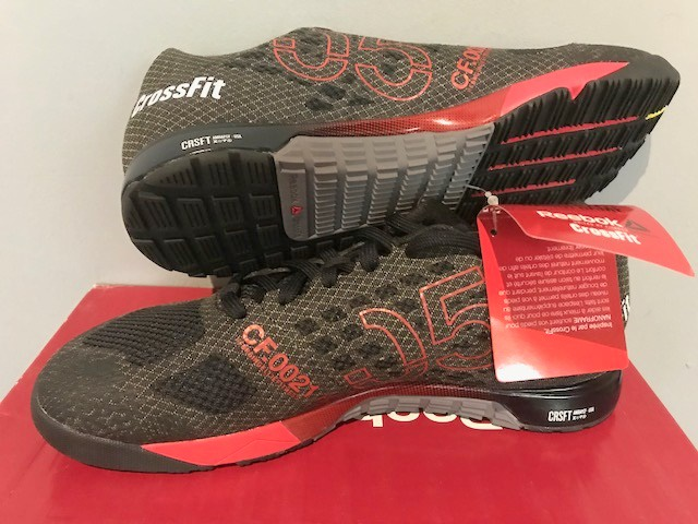 AQ9343 Reebok Crossfit Nano 5.0. Usual  S 189 Now  SALE fcb24434b