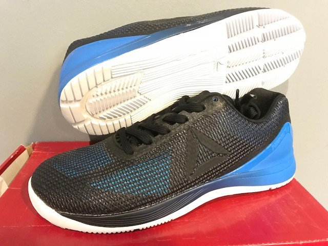22150164326f BD5024 Reebok Crossfit Nano 7.0. Usual  S 189 Now  SALE