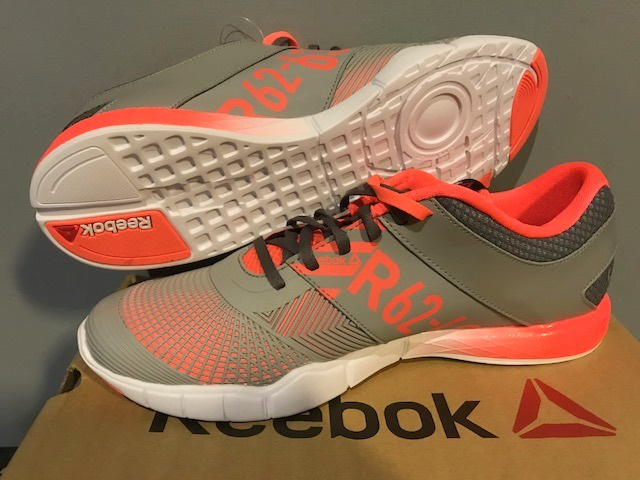 aa03eb96d4c9 M43831 Reebok One Cushion 2.0. Usual  S 169 Now  SALE Available Sizes   US  7.5   US 9   US 9.5   US 10