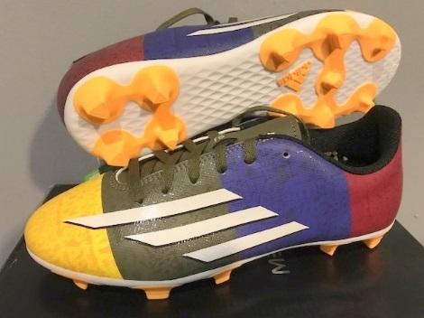0faf77f7cc0 NIKE ADIDAS PUMA YOUTH JUNIOR KIDS FOOTBALL SOCCER BOOTS FUTSAL INDOOR SHOE  SHOES