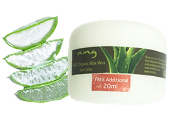 Buy Aloe Vera Gel now for $22