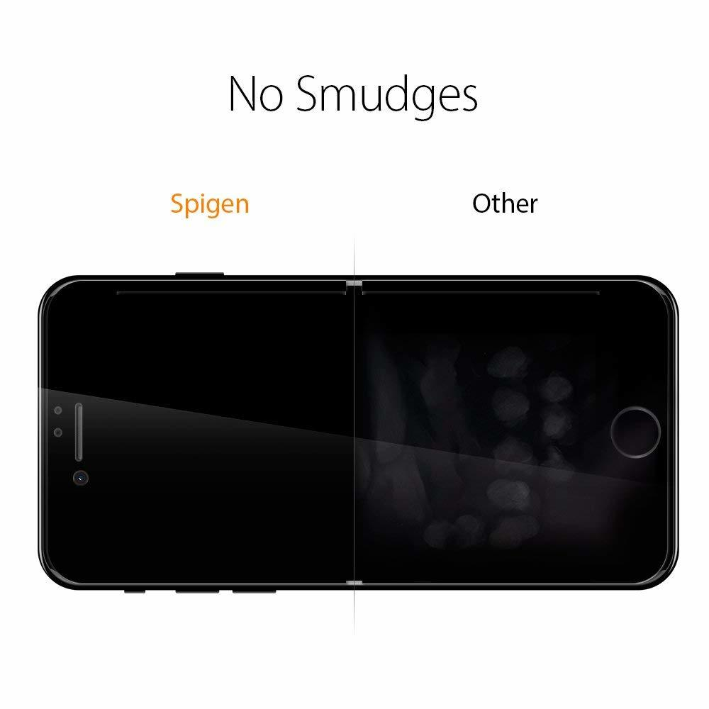 Every Need Want Day Spigen Crystal Shell Case For Iphone 7 Plus 8 Dark