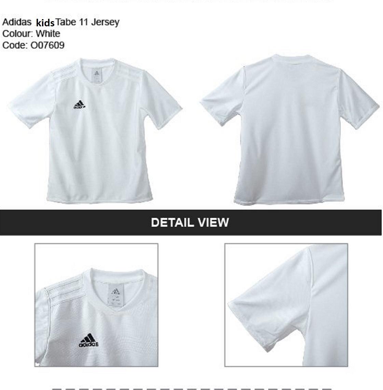 adidas Tabela 11 jersey | Soccer Center