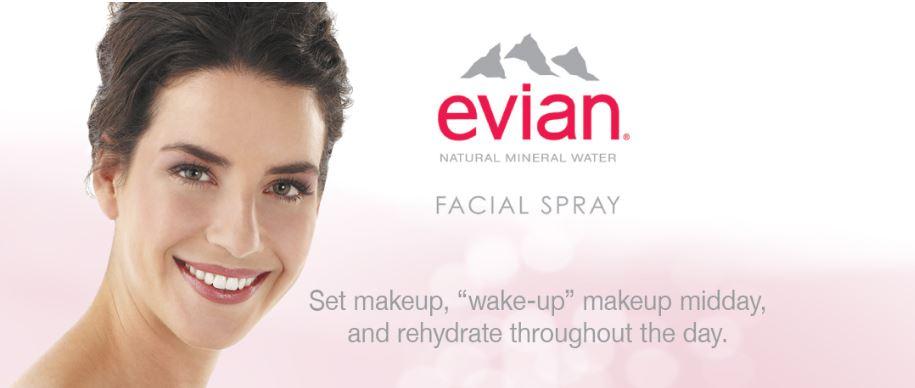 Image result for evian facial spray review