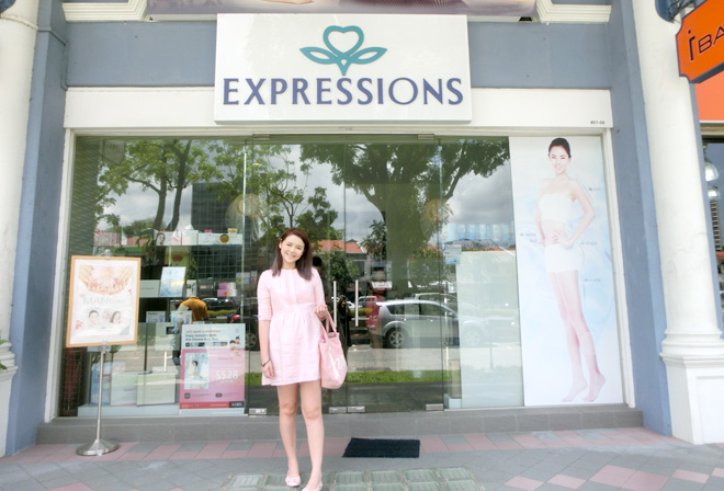 Slimming, Detox, Expressions Wellness Redefined, Expressions