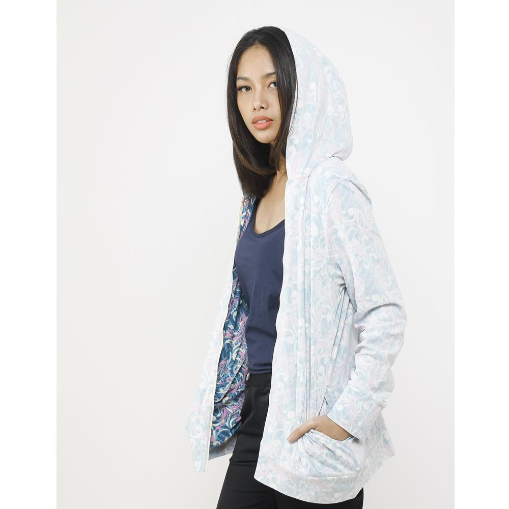 The Fahrenheit All Seasons Inside Out Jacket Elevenia Soffell Botol Apel 80gr X3 Bianca Hoodie