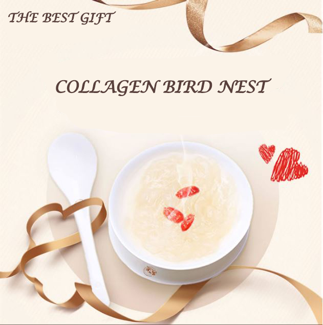 Collagen Bird Nest