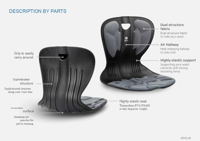 Afbeeldingsresultaat voor curble wider chair