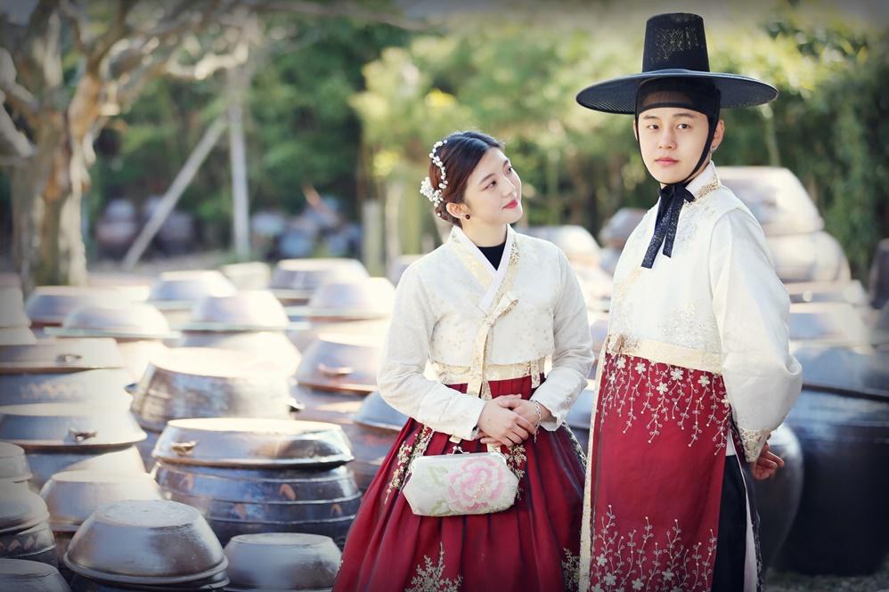 Hướng dẫn chọn thuê Hanbok vừa xinh vừa tiết kiệm 4
