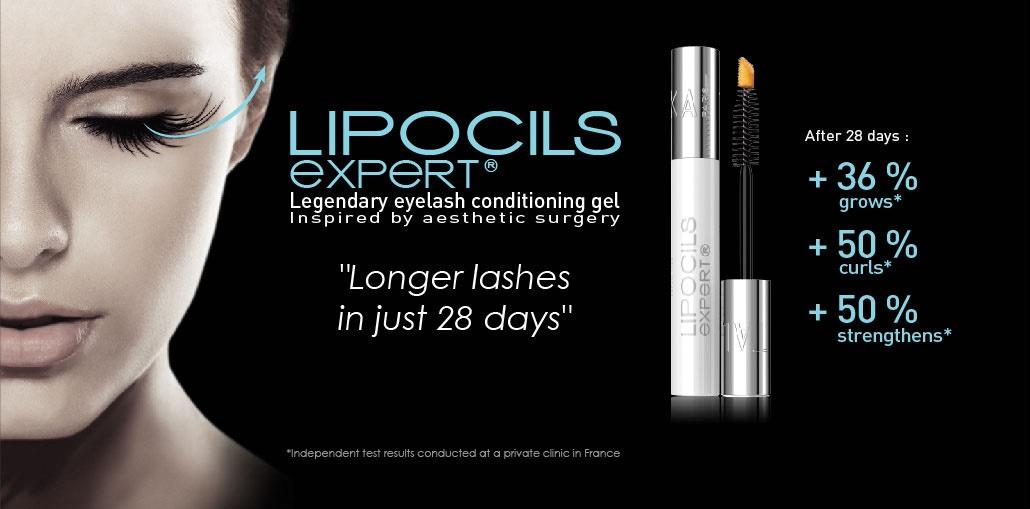 5a5800be018 TALIKA Lipocils Eyelash Conditioning Gel 10ml (U.P $59.90)