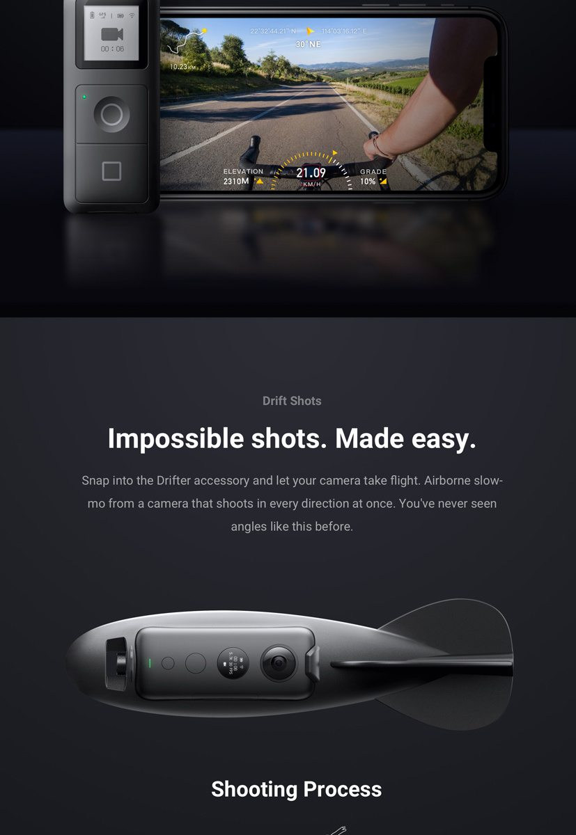 Wts Brand New Insta360 One X 360 Camera Www