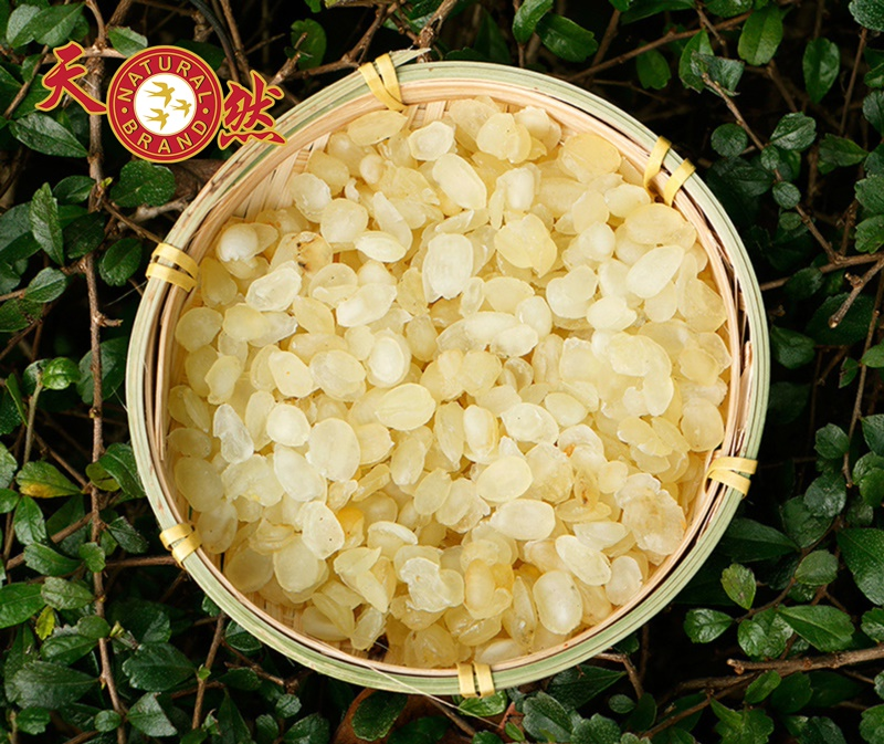 Snow Lotus Seed Tian Shan Xue Lian Is The Perfect Ingredient For