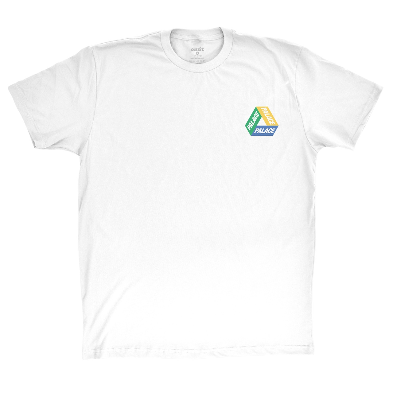 3bc671c6 Google Drive x Palace (comes in black and white)