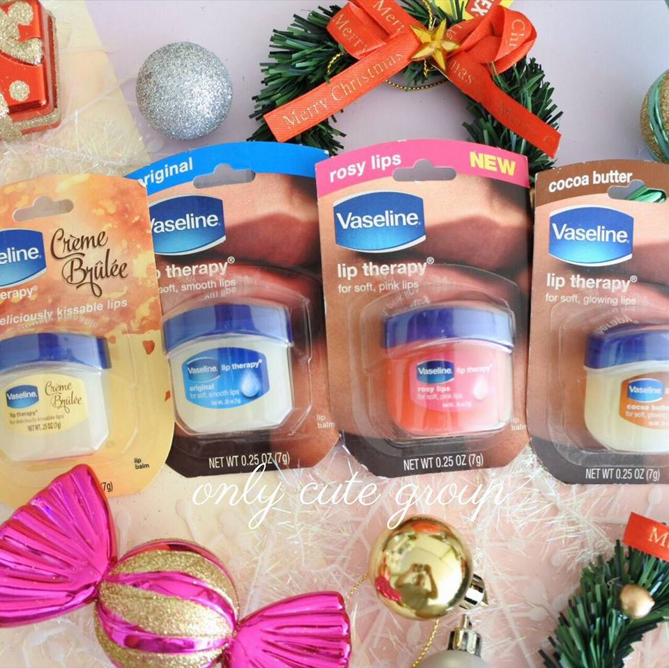 Vaseline Lip Therapy Mini Cocomo Rosy 7g Original Usa 100 There Are No Products Currently Available To Compare Comes In 4 Flavours