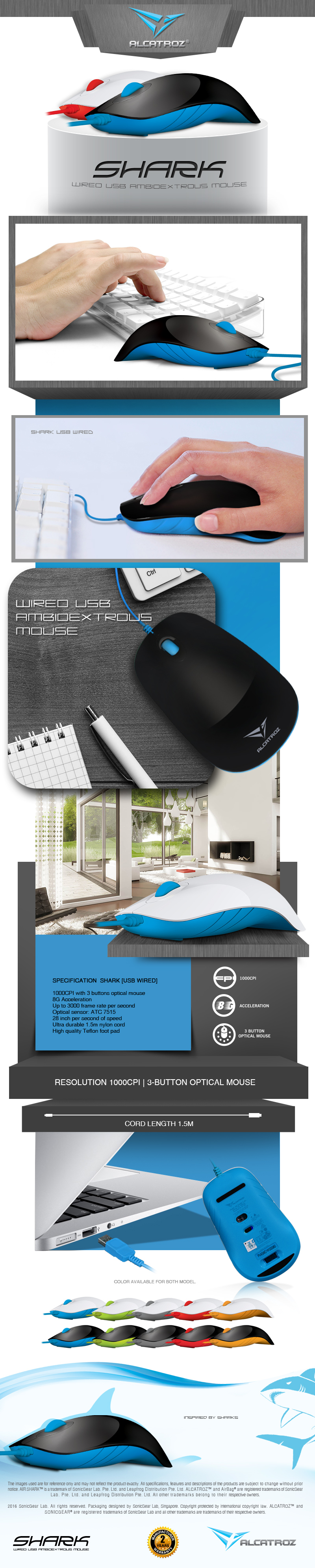 Every Need Want Day Mouse Alcatroz Lithium L2 Looking For Wireless