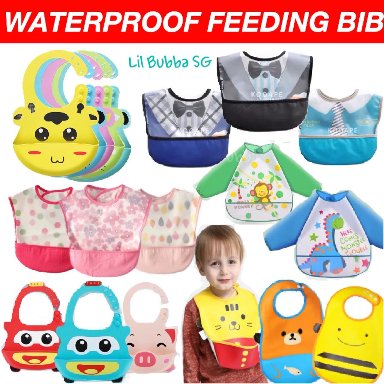 Diva In Training  Baby Feeding Bib Gift