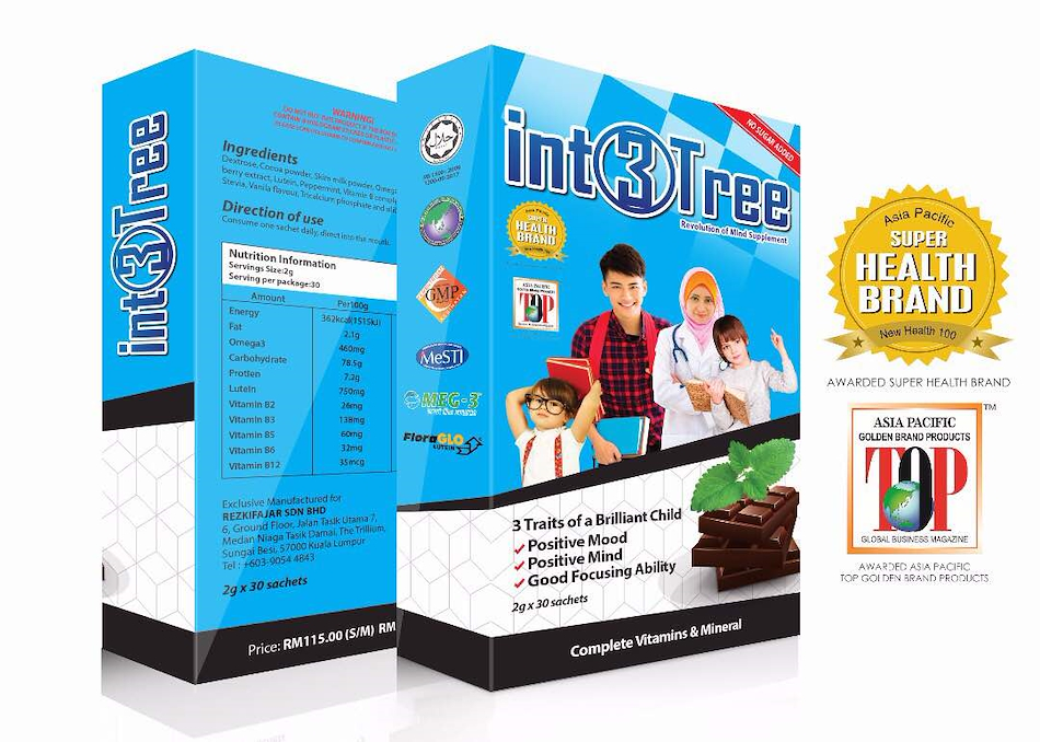 Qoo10 int3tree mind supplement nutritious items int3tree is a revolutionary halal mind supplement that has been developed and formulated especially for children and students aged 3 22 years old fandeluxe Images