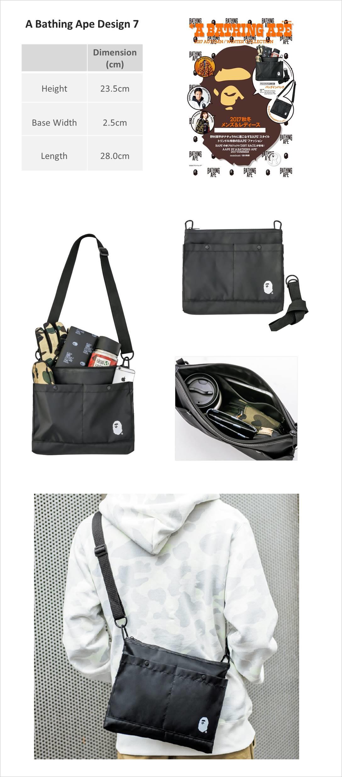 50305de748c2 To purchase Jill Stuart - Pouch Series 2 Design 6. Please access the  following link  https   www.qoo10.sg g 418844446